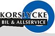 Korslycke Bil & Allservice Logotyp