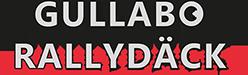 Gullabo Rallydäck Logo