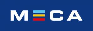 Logotyp MECA