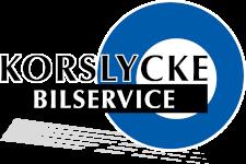 Korslycke Bilservice Logotyp